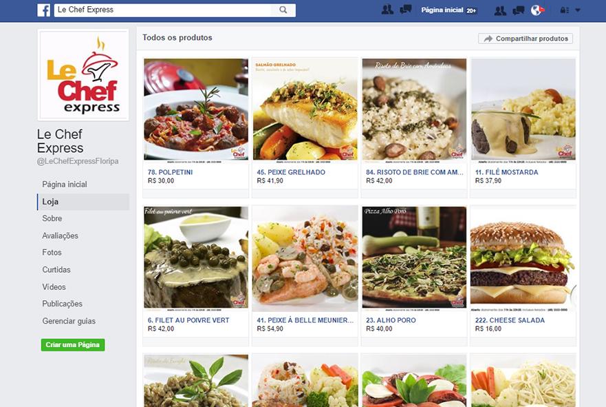 Novo recurso permite que pequenas empresas faturem com o Facebook