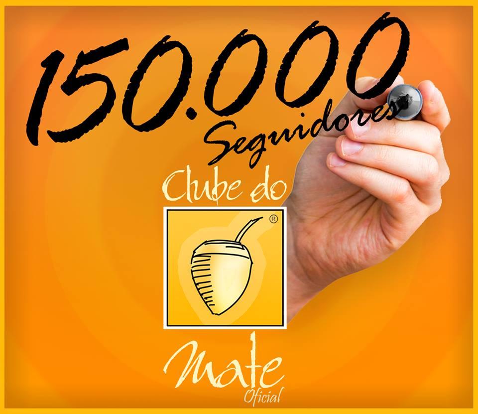 Clube do Mate: Mais de 150 mil apaixonados por chimarrão