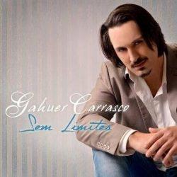"""""""Eu volto"""" é o novo hits de Gahuer Carrasco"""