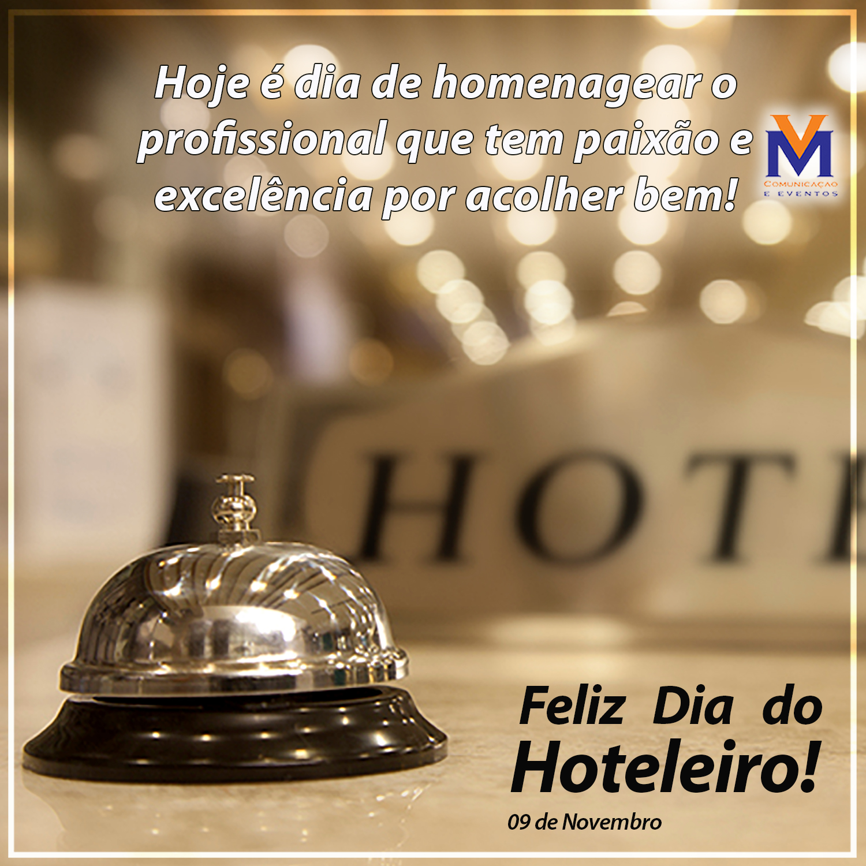 Dia do Hoteleiro