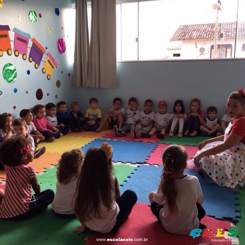Educação Infantil Melhor Escola